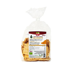 Mini crackers esp/cúr/pim. ECO