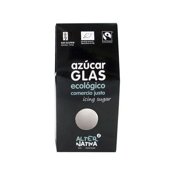 Azúcar Glass 250g ECO