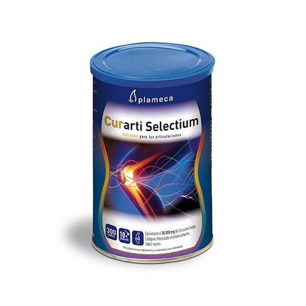 Curarti Selectium 300g