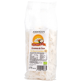 Escates coco 200g ECO