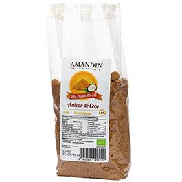 Azúcar De Coco Amandin 400G