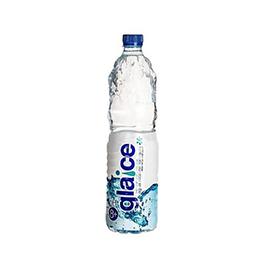 Agua alcalina ionizada 1,25l