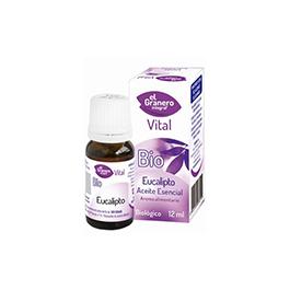 Aceite Esencial Eucalipto 12ml