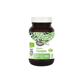 Vitamin Complex 30cap.