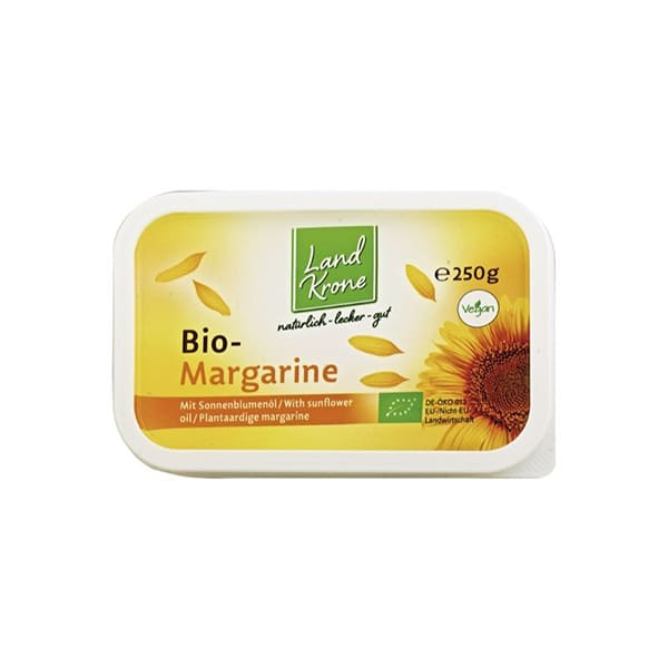 Margarina girasol 250g
