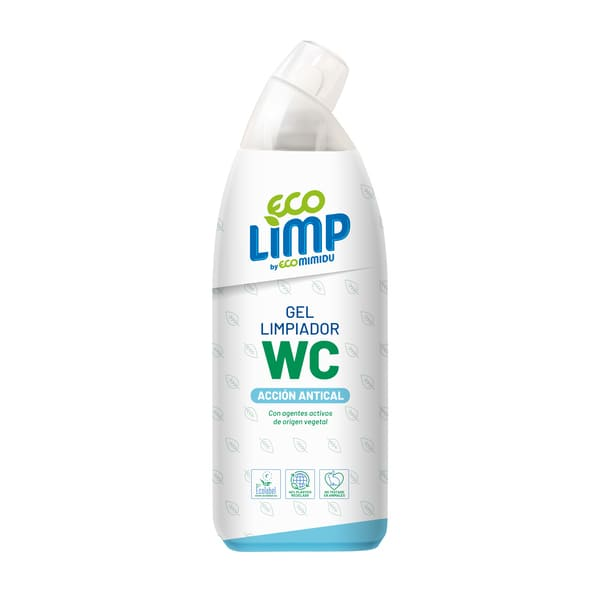 Gel WC 750ml ECO