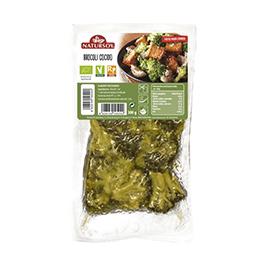 Brócoli cocido 300g