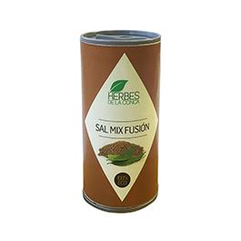 Sal hierbas mix fusión 75g