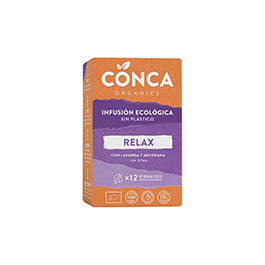 Inf. relax H.Conca 24g ECO