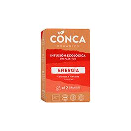 Inf. energia H.Conca ECO