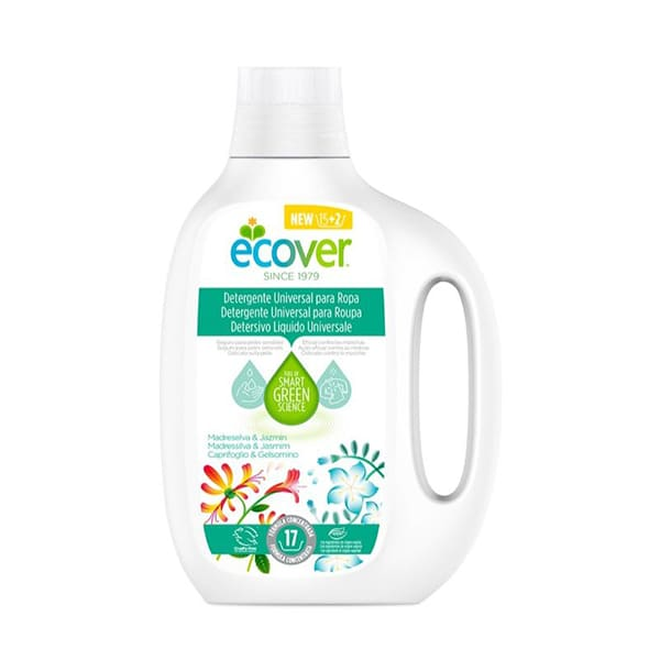 Detergent Líquid 850ml ECO