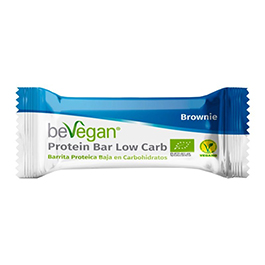 Bar. Brownie Bev. 35g ECO