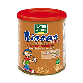 Biocao Instant 400g