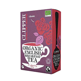 Té negro Breakfast 20b ECO