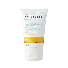 Aftersun refrescante 150ml