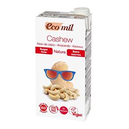 Bebida anacardo Ecomil 1L ECO
