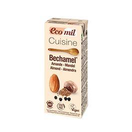 Bechamel almendra 200ml ECO