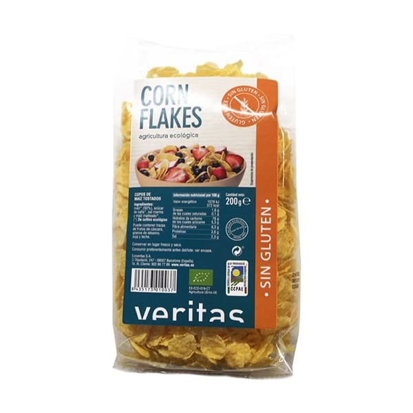 Cornflakes s/g Veritas ECO