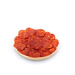 Chorizo Extra 80gr ECO