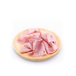 Pavo cocido 100g ECO