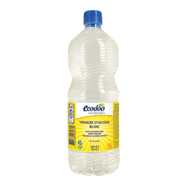 Vinagre alcohol 1L ECO
