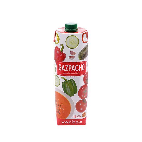 Gazpacho 1l ECO