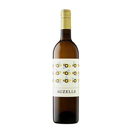Vino Blanco Auzells 75cl