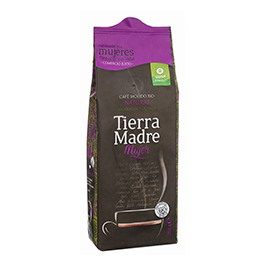 Café molido arábica/robusta 250g