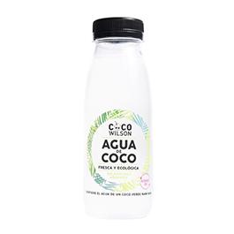 Agua de coco 240ml
