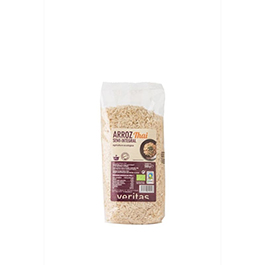 Arroz semi integral Thai Veritas 500gr