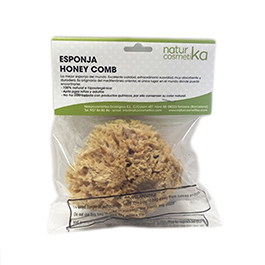 Esponja honey comb extra
