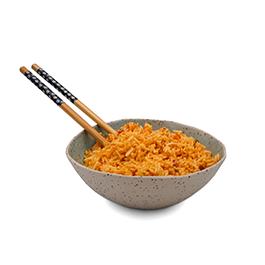 Paella integral Vegana 220g ECO