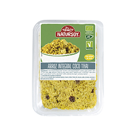 Arroz Coco Thai 250g ECO