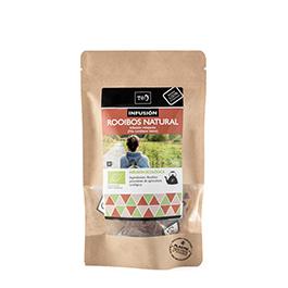 Rooibos natural 15 bolsitas ECO