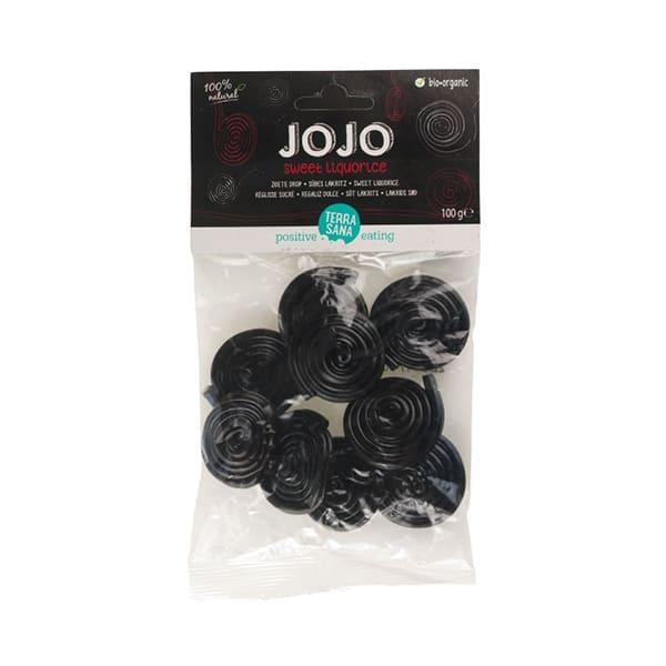 Regalèssia Jojo Terra Sana 100g ECO