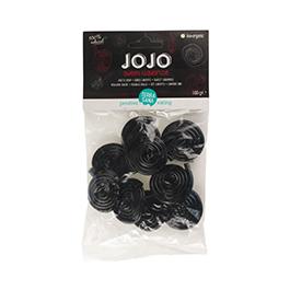 Regaliz Jojo Terra Sana 100g