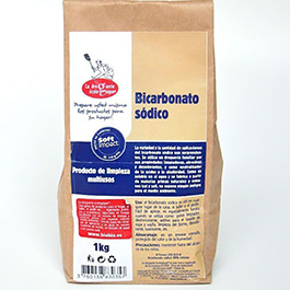 Bicarbonato 1kg