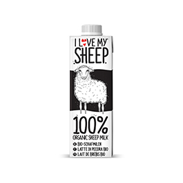 Leche Oveja UHT 750ml ECO