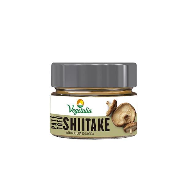 Paté Shiitake 110g ECO