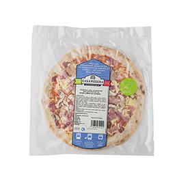 Pizza Jamón Casa Modena 395 G