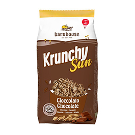 Crunchy sun Chocolate 750g ECO