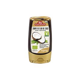 Sirope de Coco 250g ECO
