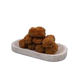 Croquetas Champiñones La Cuina 10Un Eco