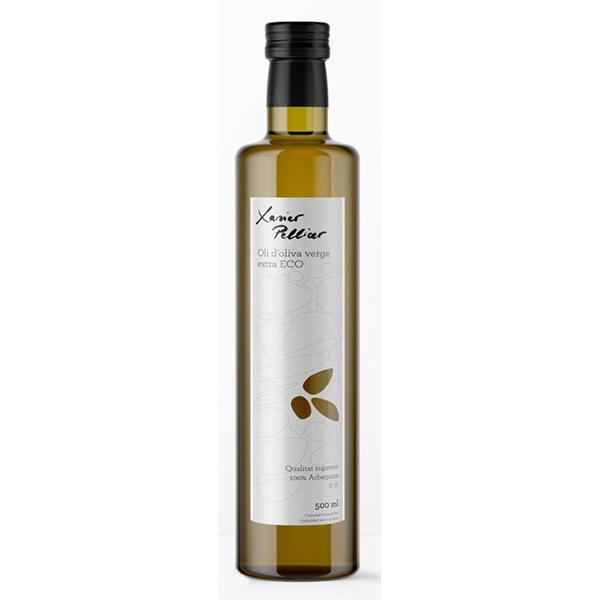 Aceite OVE Arbequina 500ml ECO