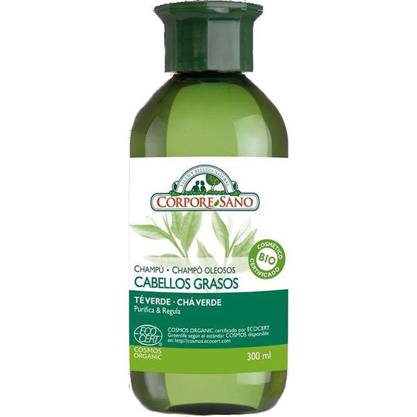 Champú C.Graso Corp 0,3l