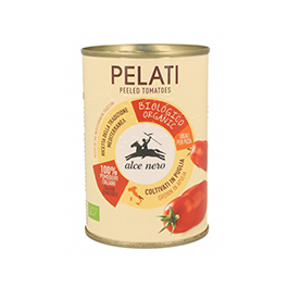 Tom/Pelado A.Nero 400gr ECO