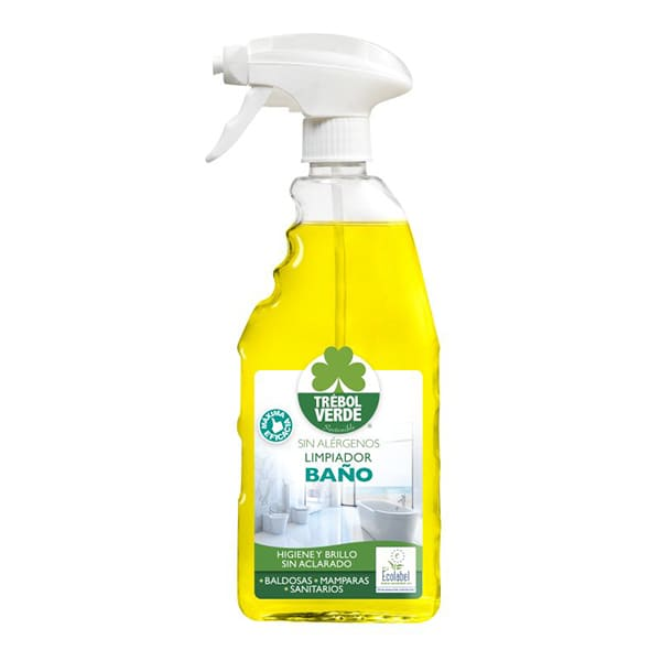 Netejador bany 750ml ECO