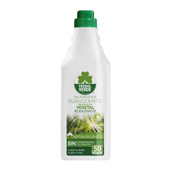 Suavizante Vegetal 1L ECO