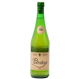 Sidra 750ml ECO