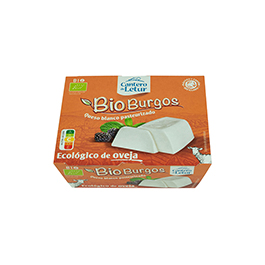 Queso Burg.Ovej 2x100 Cant ECO
